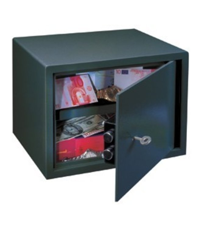 Rottner Tresor Meubelkluis - Privekluis LE 25 sleutelslot sluiting