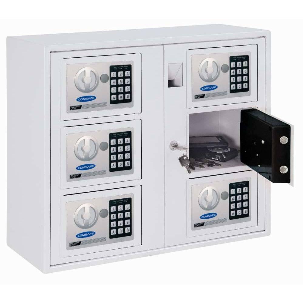 Multi kluis systeem Key System 6