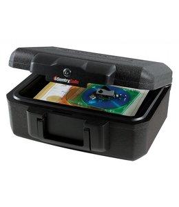 Sentry 1200 vuurbestendige documentkoffer Brandwerende Box