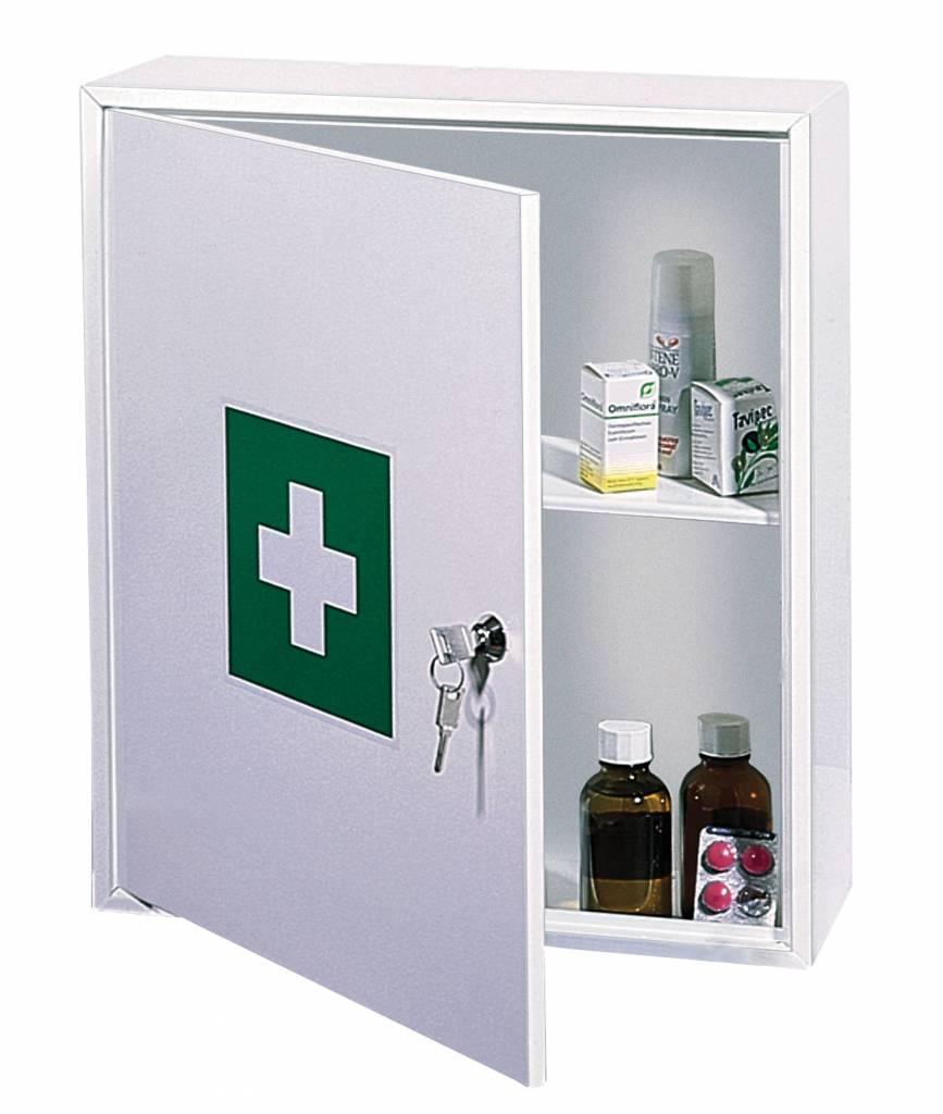 locking medicine