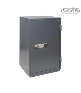 Salvus Braakwerende en Brandwerende kluis Salvus Torino 5 Electronisch Slot