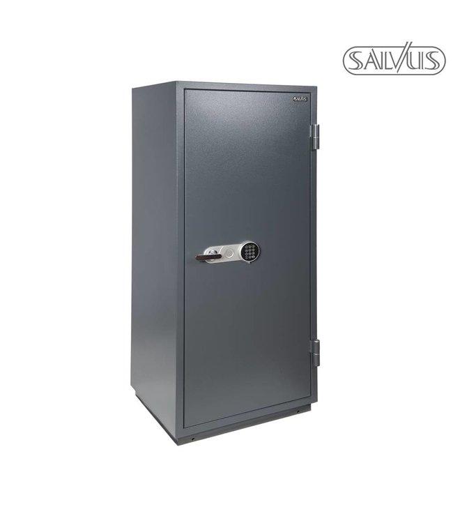 Salvus Braakwerende en Brandwerende kluis Salvus Torino 6 Electronisch Slot