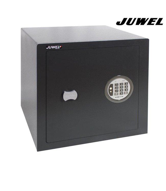 Juwel Elegance 6241 braakwerende en brandwerende kluis electronisch slot