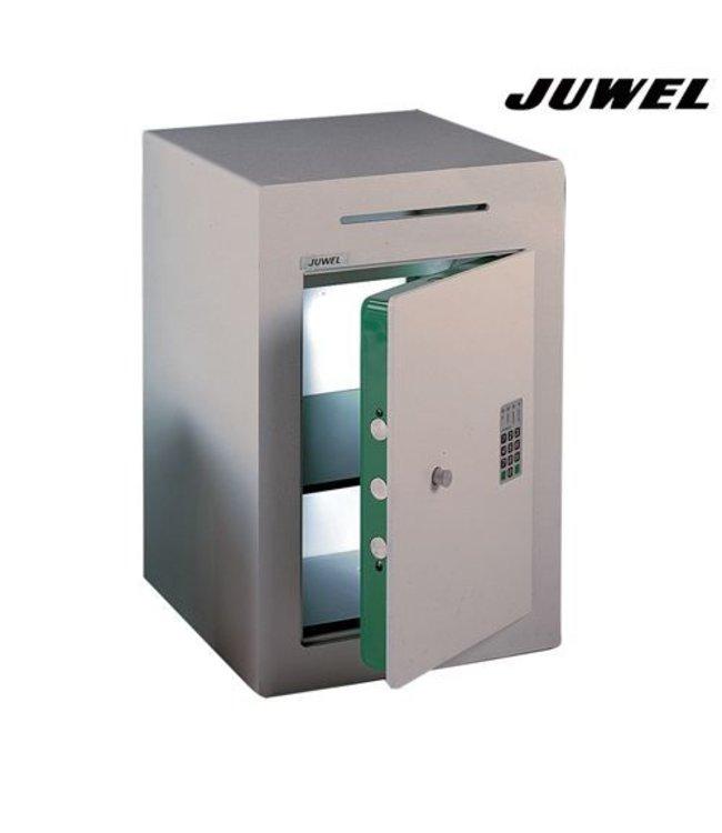 Juwel inwerpkluis / Afroomkluis 6874 Serie