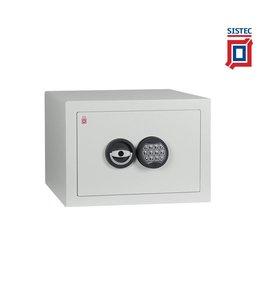 Sistec MT3+ SKG Gecertificeerd brandwerende kluis elektronisch slot