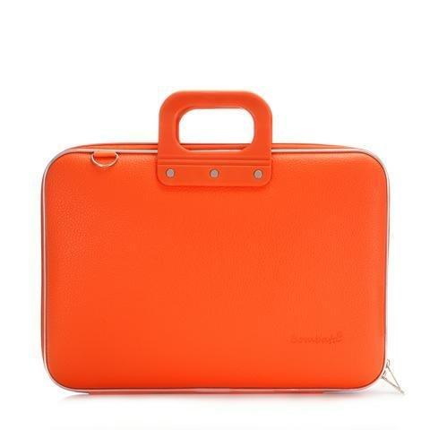 Classic Laptoptas 15,6 inch Oranje