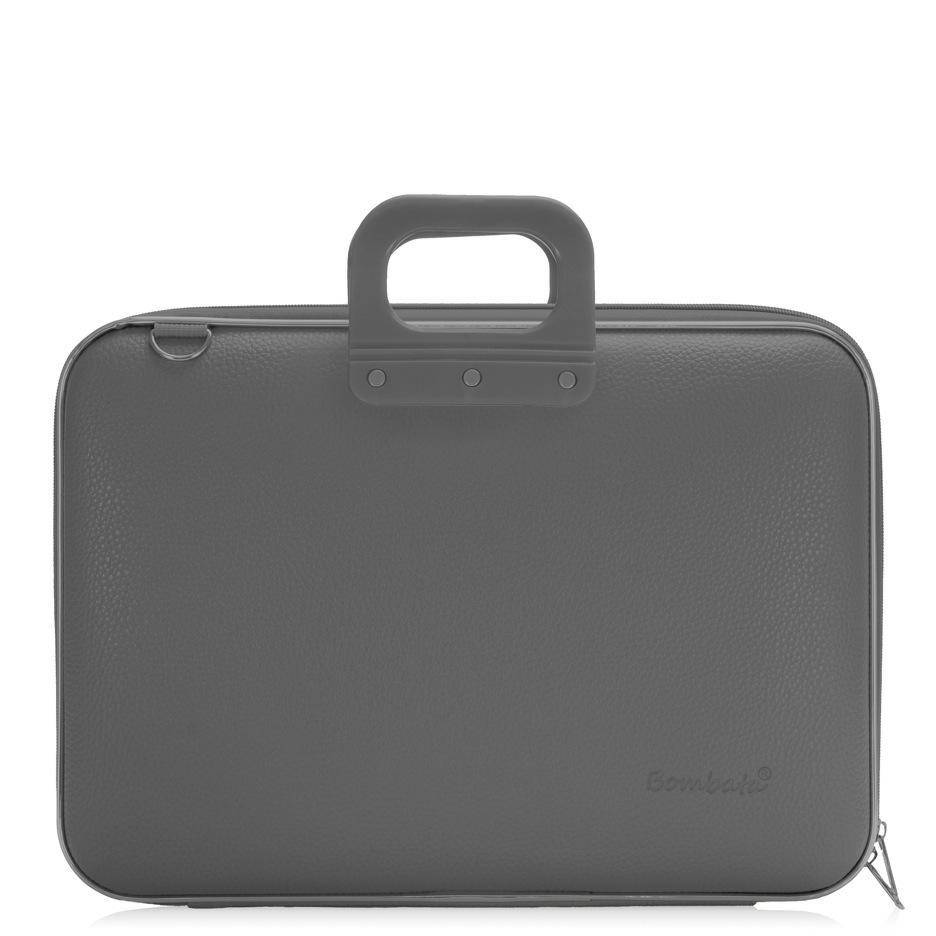 Classic Laptoptas 15,6 inch Antraciet