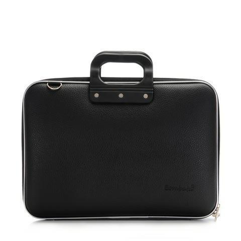 Medio Laptoptas 13 inch Zwart