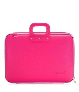 Bombata Maxi Laptoptas 17,3 Inch Donker Roze
