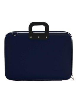 Bombata Maxi Laptoptas 17,3 Inch Donker Blauw