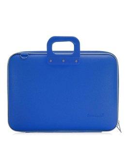 Bombata Maxi Laptoptas 17,3 Inch Cobalt Blauw