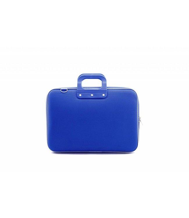 Bombata Nylon Laptoptas 13 inch Cobalt Blauw