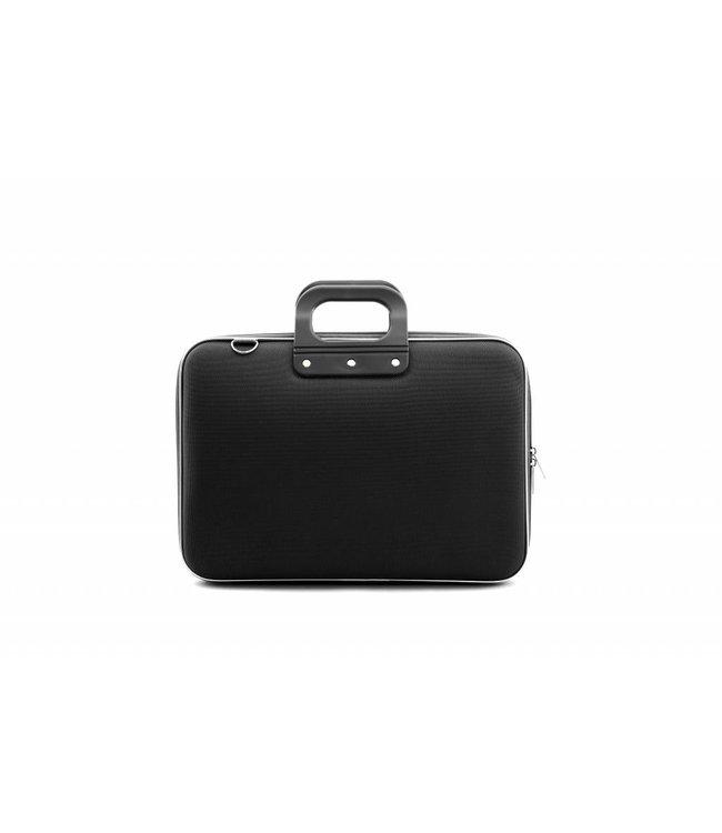 Bombata Nylon Laptoptas 15,6 Inch Zwart