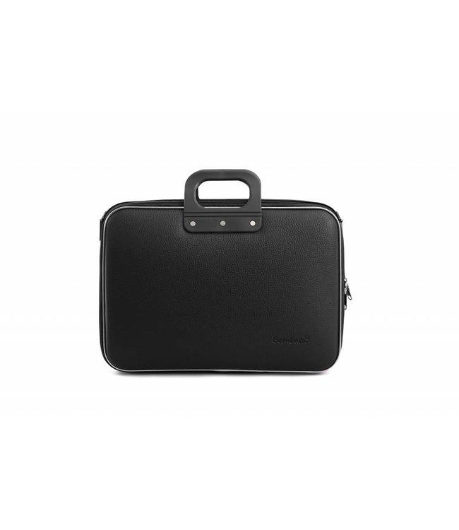 Bombata Business Laptoptas 15,6 inch Zwart
