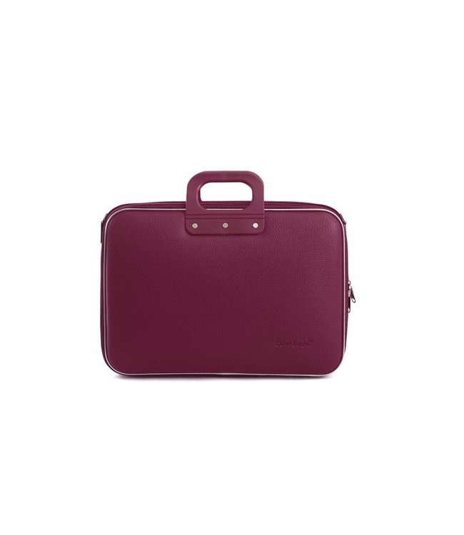 Bombata Business Laptoptas 15,6 inch Pruim/Paars