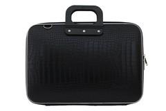 Cocco Laptoptas 17,3 Inch Zwart Mat