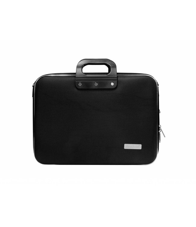 Bombata Business Laptoptas 15,6 inch Nylon Zwart