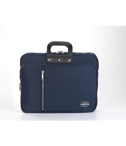 Bombata 24 GABARDINA Laptoptas 15,6 inch Blauw