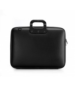 Bombata Maxi Laptoptas 17,3 Inch All Black