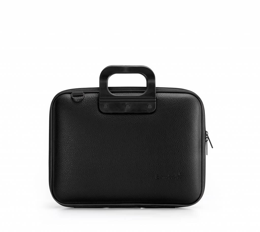 Medio Laptoptas 13 inch All Black