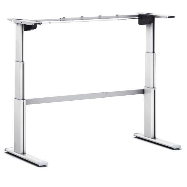 zit sta bureau tafel pro 250 m elektrisch. Black Bedroom Furniture Sets. Home Design Ideas