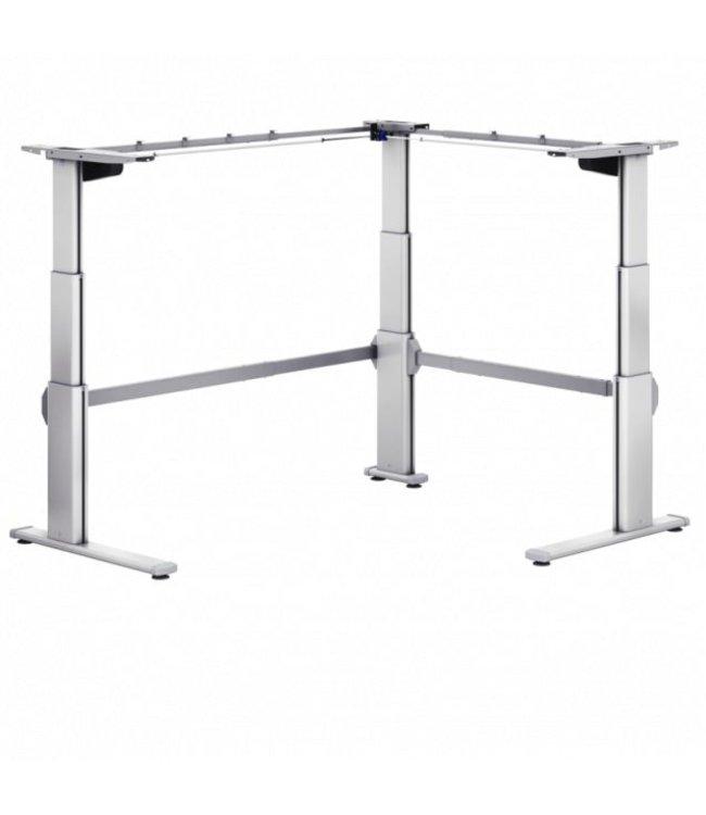 Zit sta bureau tafel pro 251 m elektrisch for Bureau zit sta