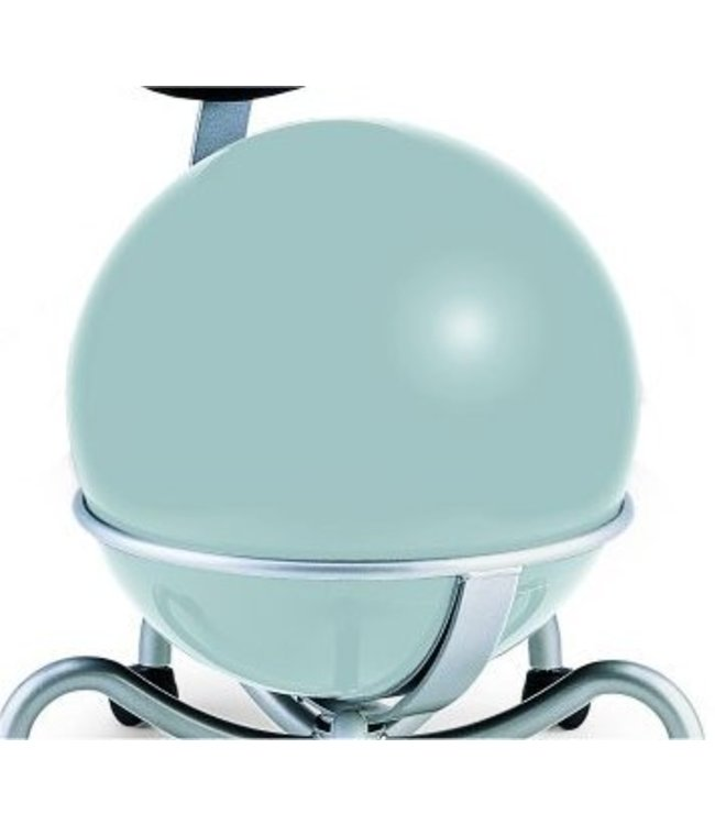 Palosit Bal voor Balstoel 121B (Pallosit) Zilver