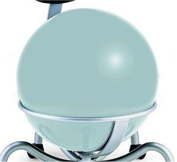 Bal voor Balstoel 121B -Pallosit - Zilver