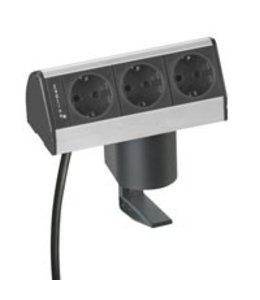 Evoline Dock Small Met Klem (3x230V)