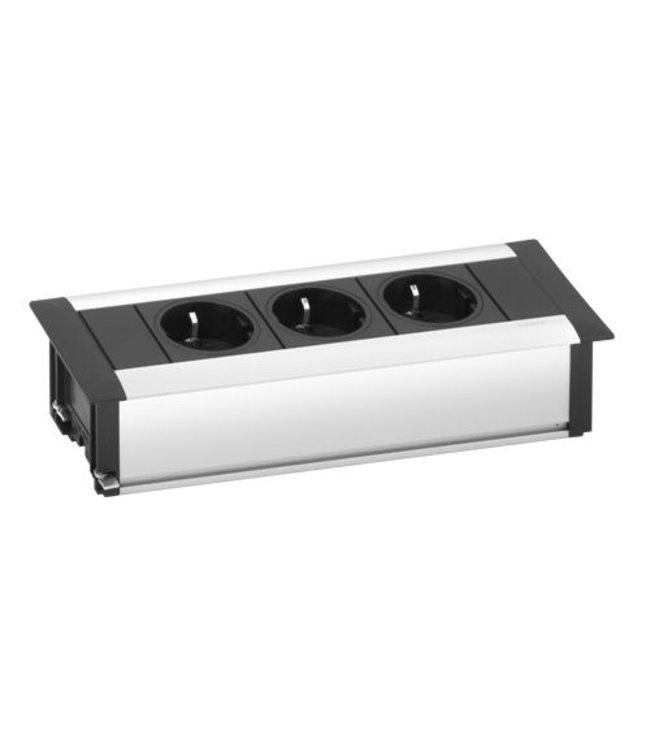 Evoline Frame-Dock SMALL (3x230V)