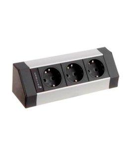 Evoline V-Dock CUISINE (3x230V) keuken stopcontact