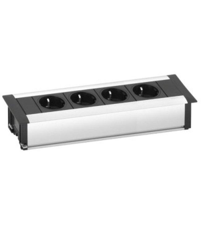 Evoline Frame-Dock MEDIUM (4x230V)