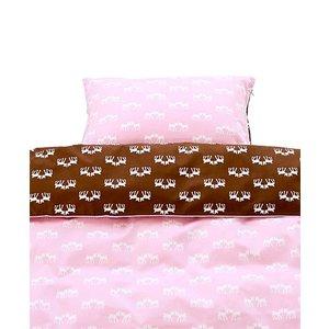 Blafre design rose bambi bedset ledikant