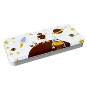 Blafre Design pencil case robot