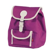 Blafre Design purple backpack for child 1-4 years