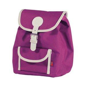 Blafre design paarse rugzak voor kind van 1-4 jaar