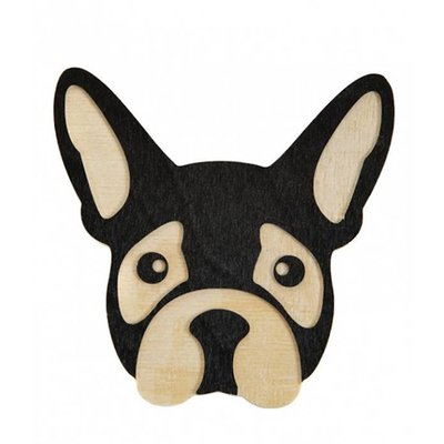 Thats Mine kapstokhaak hond