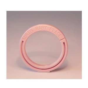 Kurtis additional ring pink
