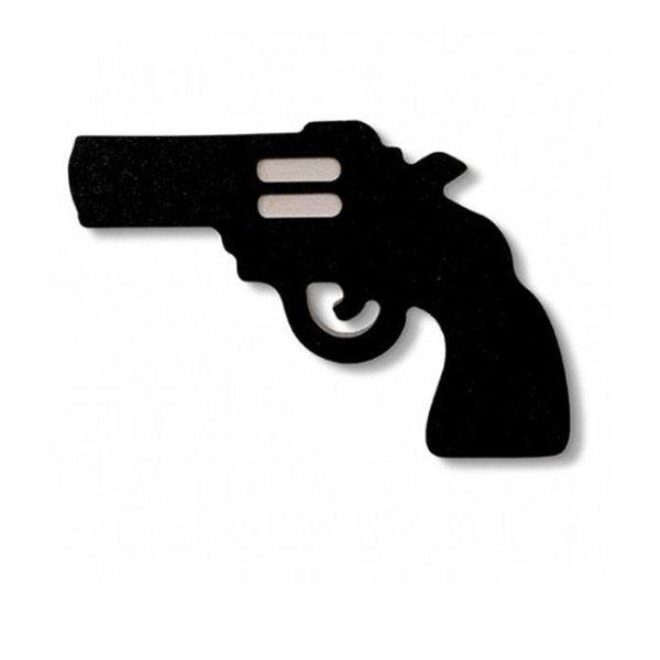 Coat Hook Gun