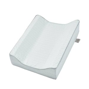 Filibabba changing pad indian warm grey