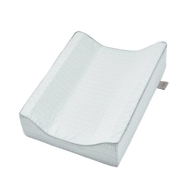 changing pad indian warm grey