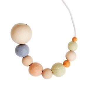 Aveva Design WOW pendant light pastel