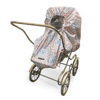 Elodie details Regenschutz Kinderwagen oder Buggy bedouin
