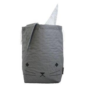 Fabelab bag cuddly cat