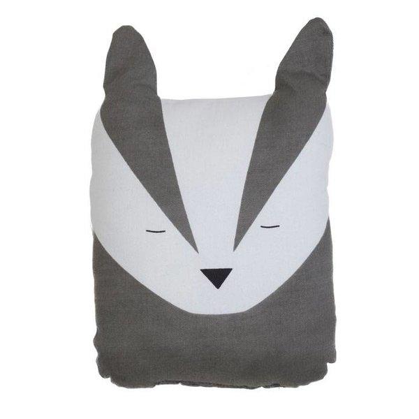 cushion badger