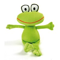 Lipfish Frosch Janne