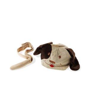 Oskar en Ellen Spielmütze Hund