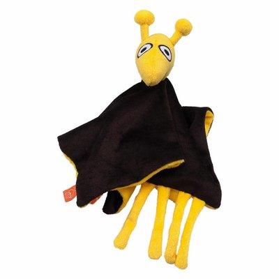 Lipfish knuffeldoek giraffe