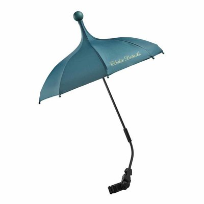 Elodie Details kinderwagen parasol petrol