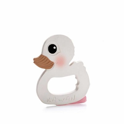 Hevea biting ring duck kawan